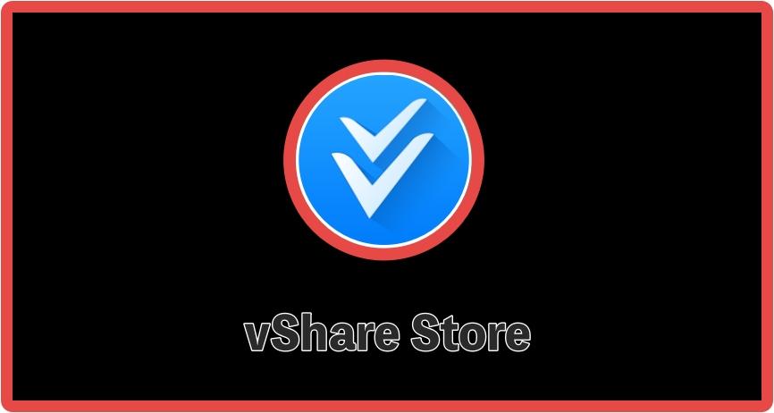vshare app