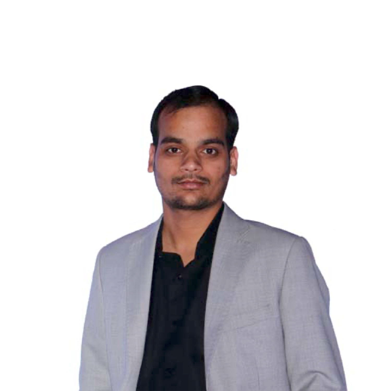 Mr. Pankaj Upadhyay CEO and Founder truke India